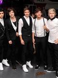 Harry, Liam, Niall, Zayn, Louis