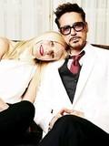 Robert & Madeline Starr