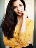 Fleur Delacour (Played by Emily Rudd)