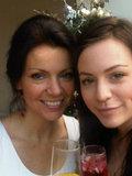 Anne Cox Gemma Styles