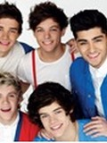 One Direction Members (Played by Themselves)