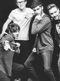4/5 One Direction