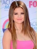 Selena Gomez (Played by Herself)