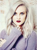 Perrie Edwards as Herself