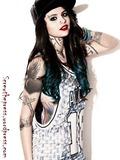 Katrina ( Kat ) Garcia