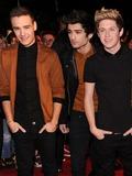 Liam, Zayn, Niall