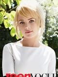 Cassie Stewart