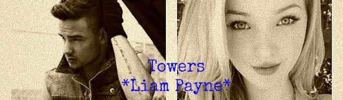 Towers *Liam Payne Love Story*