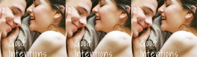 Good Intentions ⇼ Luke Hemmings
