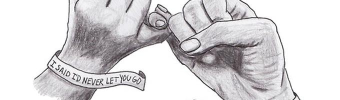» The One « {N.H AU}