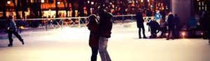 Iceskating Love (Harry fic)