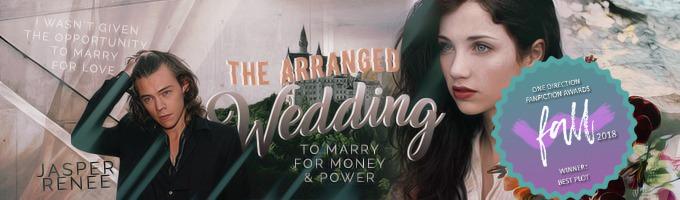 The Arranged Wedding