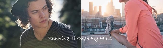 Running Through My Mind