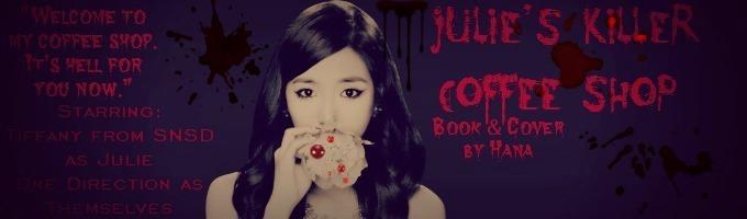 Julie's Killer Coffee Shop