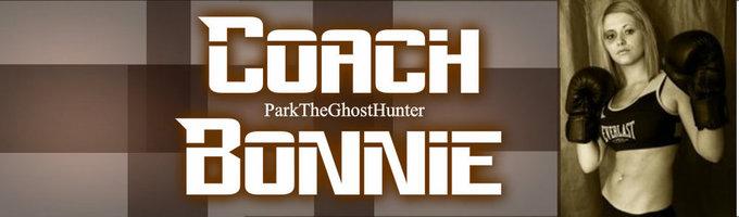 Coach Bonnie