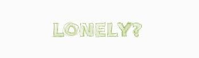 Lonely Love