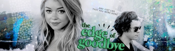 The Edge of Goodbye