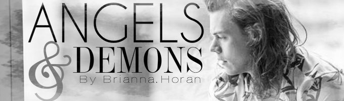 ⏩ Angels & Demons ⏪