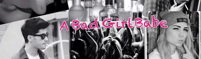 A Bad Girl Babe