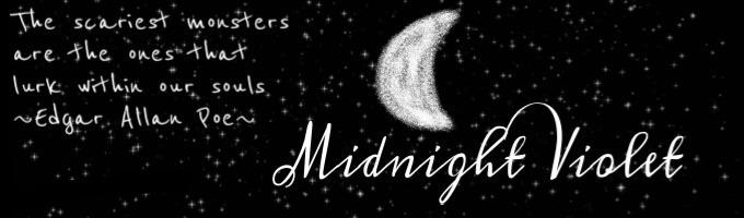 †Midnight Violet