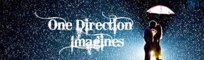 One Direction Imagines (New)