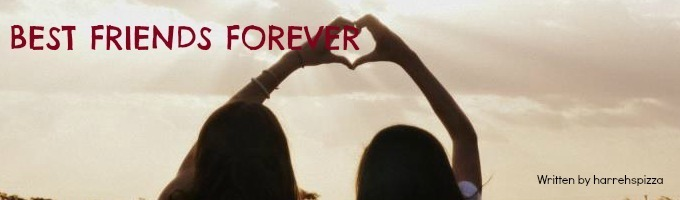 Best Friends Forever Cover Pic Best Friends Forever