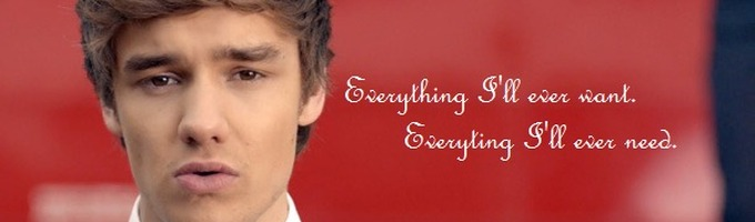 Everything I want, Nothing I'll ever have (Liam Payne fan fic)