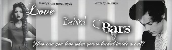 Love Behind Bars