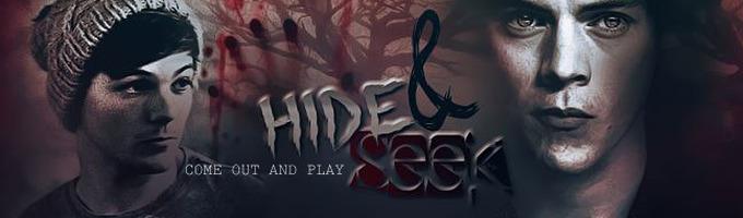Hide & Seek (Larry Stylinson AU)