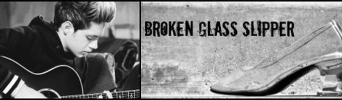 Broken Glass Slipper