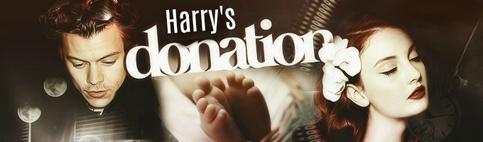 Harry's Donation