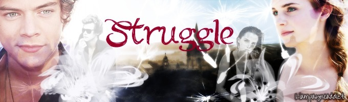 Struggle - H.S.