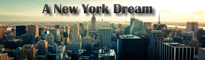 A New York Dream