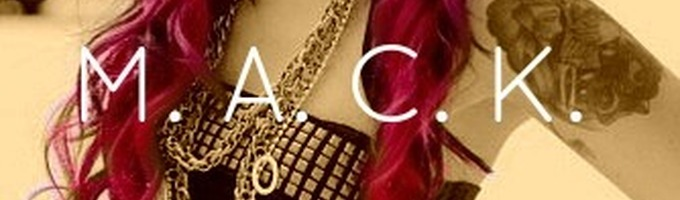 M. A. C. K.