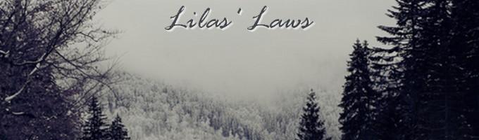 Lilas' Laws