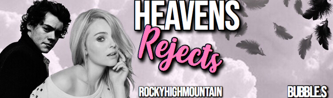 Heaven's Rejects
