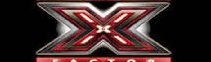 X Factor Girl