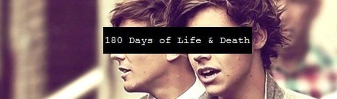 18o Days Of Life & Death