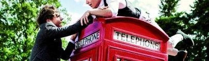 In Our True Words  - Take Me Home Album!