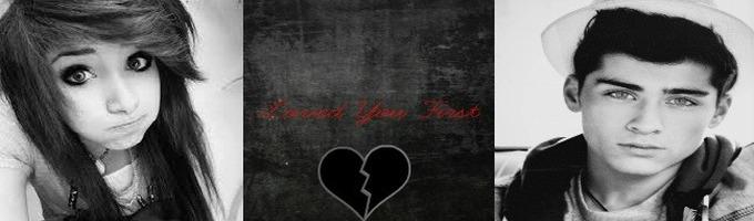 Loved You First - Zayn Malik-